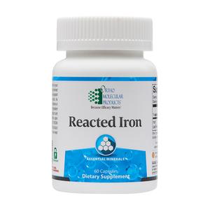 Reacted Iron 60CT